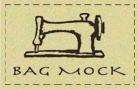 BAGMOCK(バックモック)はかごやバスケットに代わる椅子用荷物置き|5kgまで対応
